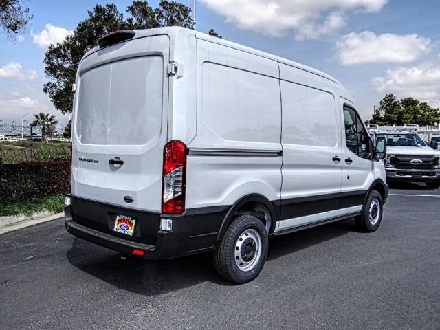 2019 Transit 250 Med Roof 4x2,  Empty Cargo Van #FK1475 - photo 5