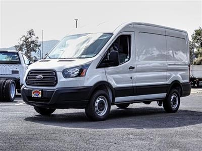 2019 Transit 250 Med Roof 4x2,  Empty Cargo Van #FK1475 - photo 1