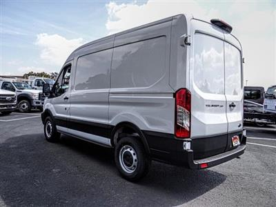2019 Transit 250 Med Roof 4x2,  Empty Cargo Van #FK1475 - photo 2