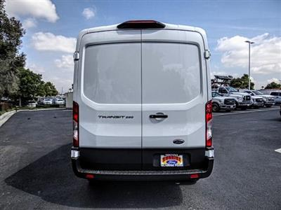 2019 Transit 250 Med Roof 4x2,  Empty Cargo Van #FK1475 - photo 4