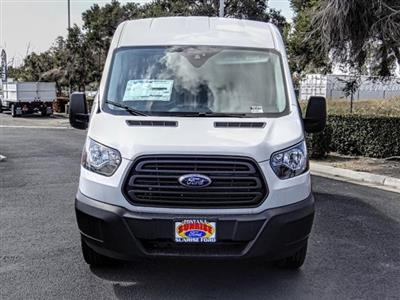 2019 Transit 250 Med Roof 4x2,  Empty Cargo Van #FK1475 - photo 8
