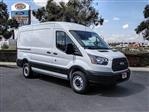 2019 Transit 250 Med Roof 4x2,  Empty Cargo Van #FK1475 - photo 7