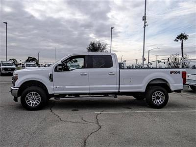 2019 F-350 Crew Cab 4x4,  Pickup #FK1487DT - photo 3