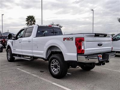 2019 F-350 Crew Cab 4x4,  Pickup #FK1487DT - photo 2