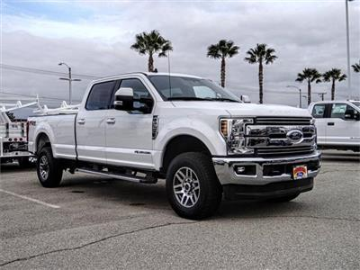 2019 F-350 Crew Cab 4x4,  Pickup #FK1487DT - photo 6