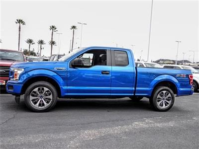 2019 F-150 Super Cab 4x2,  Pickup #FK1498DT - photo 3