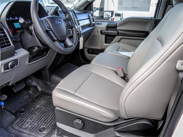 2019 F-350 Regular Cab DRW 4x2,  Landscape Dump #FK1507 - photo 7
