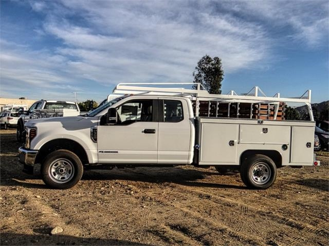 2019 F-350 Super Cab 4x4,  Scelzi Service Body #FK1509 - photo 3