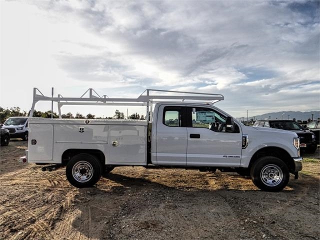 2019 F-350 Super Cab 4x4,  Scelzi Service Body #FK1509 - photo 5
