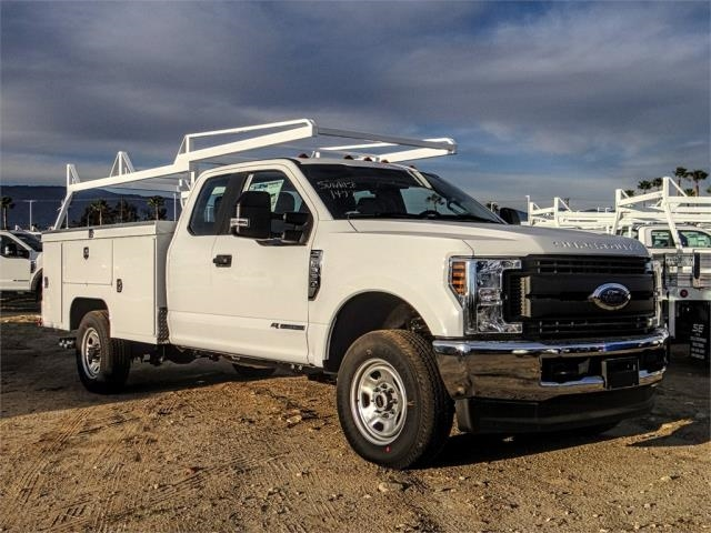 2019 F-350 Super Cab 4x4,  Scelzi Service Body #FK1509 - photo 6