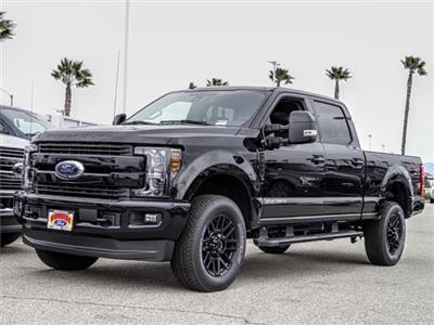 2019 F-250 Crew Cab 4x4,  Pickup #FK1510 - photo 1