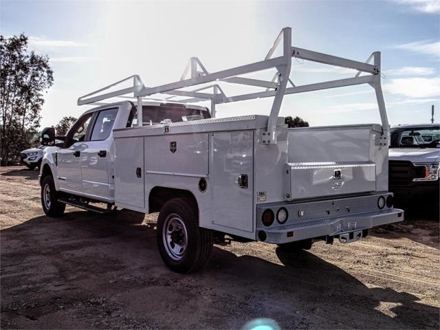 2019 F-350 Crew Cab 4x4,  Scelzi Service Body #FK1582 - photo 1