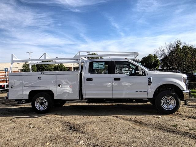 2019 F-350 Crew Cab 4x4,  Scelzi Service Body #FK1582 - photo 5