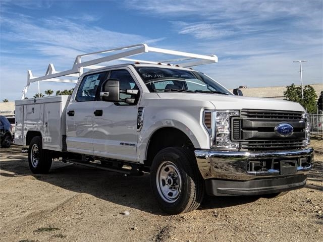 2019 F-350 Crew Cab 4x4,  Scelzi Service Body #FK1582 - photo 6