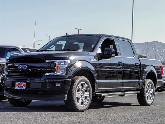 2019 F-150 SuperCrew Cab 4x4,  Pickup #FK1608 - photo 1