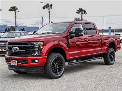 2019 F-250 Crew Cab 4x4,  Pickup #FK1616 - photo 1