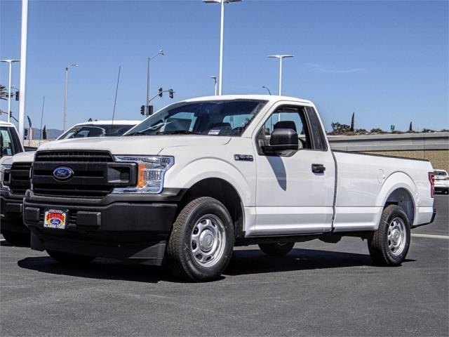 2019 F-150 Regular Cab 4x2,  Pickup #FK1621 - photo 1