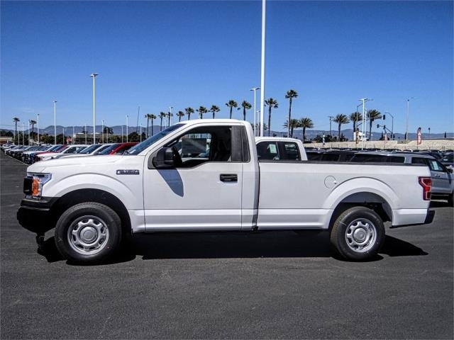 2019 F-150 Regular Cab 4x2,  Pickup #FK1621 - photo 3