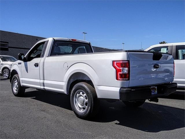 2019 F-150 Regular Cab 4x2,  Pickup #FK1621 - photo 2
