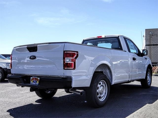 2019 F-150 Regular Cab 4x2,  Pickup #FK1621 - photo 4