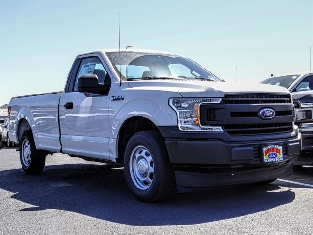 2019 F-150 Regular Cab 4x2,  Pickup #FK1621 - photo 6