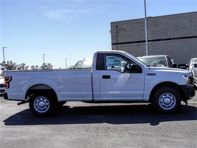 2019 F-150 Regular Cab 4x2,  Pickup #FK1621 - photo 5