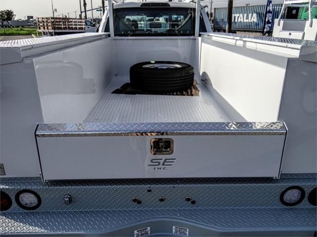 2019 F-350 Crew Cab 4x2,  Scelzi Service Body #FK1651 - photo 9