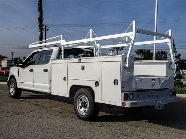 2019 F-350 Crew Cab 4x2,  Scelzi Service Body #FK1651 - photo 1