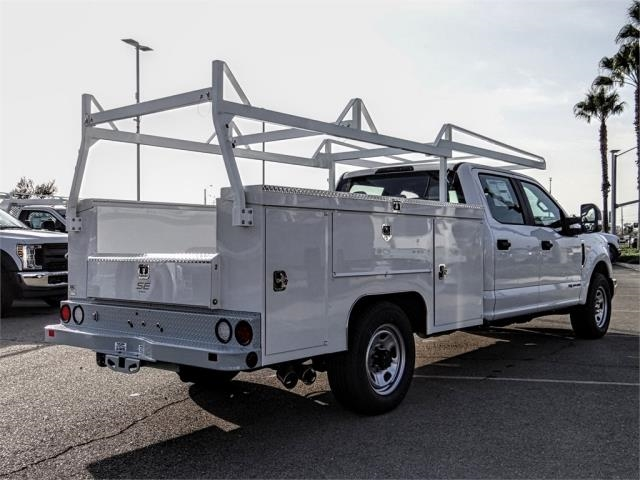 2019 F-350 Crew Cab 4x2,  Scelzi Service Body #FK1651 - photo 4
