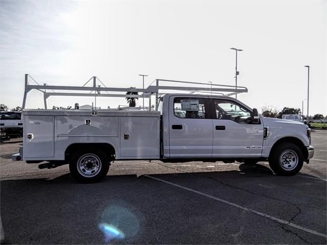 2019 F-350 Crew Cab 4x2,  Scelzi Service Body #FK1651 - photo 5