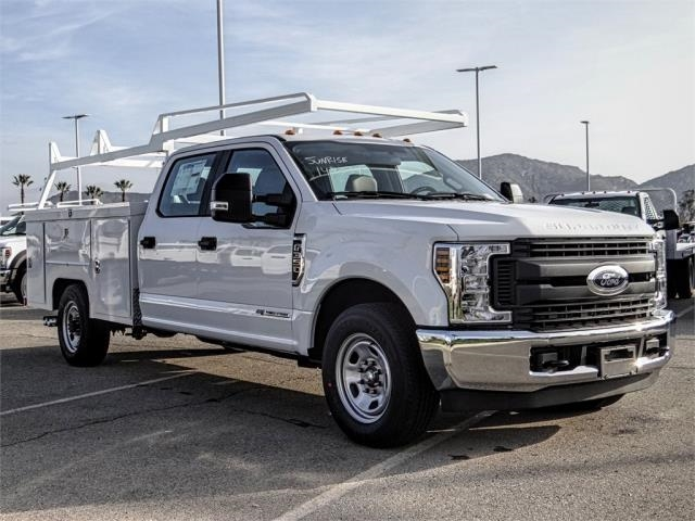 2019 F-350 Crew Cab 4x2,  Scelzi Service Body #FK1651 - photo 6