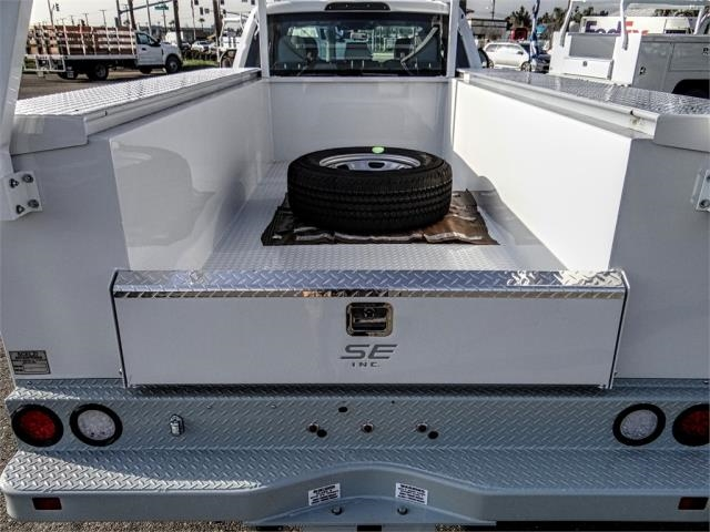 2019 F-350 Super Cab 4x2,  Scelzi Service Body #FK1652 - photo 9