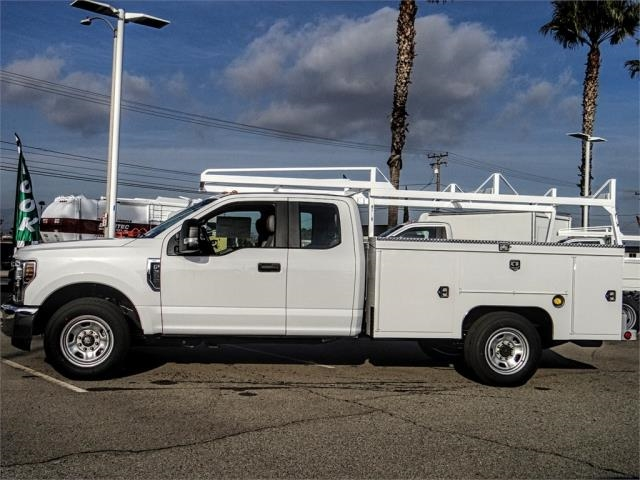 2019 F-350 Super Cab 4x2,  Scelzi Service Body #FK1652 - photo 3