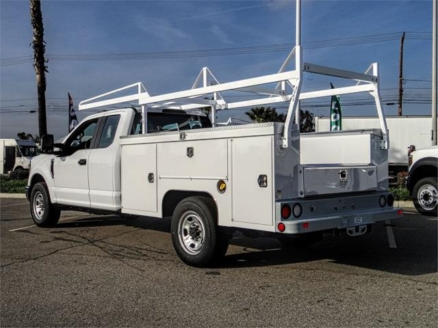 2019 F-350 Super Cab 4x2,  Scelzi Service Body #FK1652 - photo 1