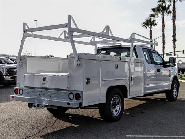 2019 F-350 Super Cab 4x2,  Scelzi Service Body #FK1652 - photo 4