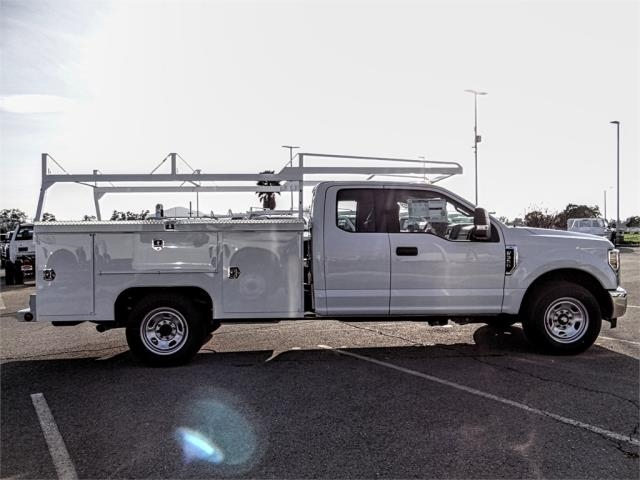 2019 F-350 Super Cab 4x2,  Scelzi Service Body #FK1652 - photo 5