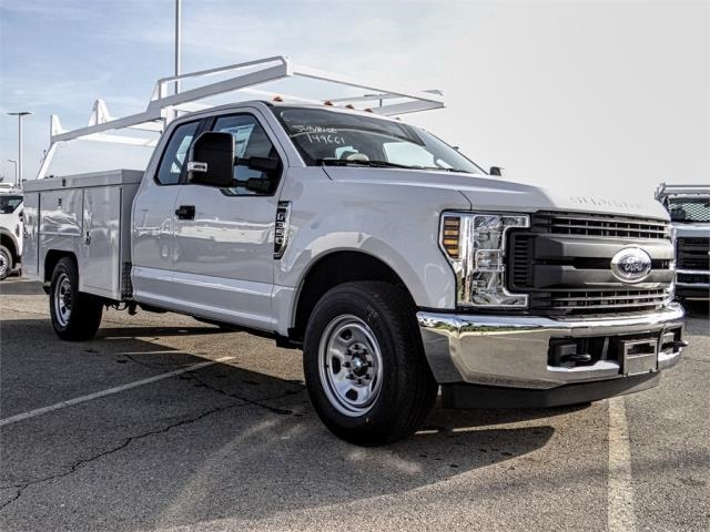 2019 F-350 Super Cab 4x2,  Scelzi Service Body #FK1652 - photo 6