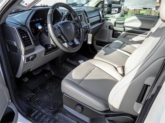 2019 F-350 Super Cab 4x2,  Scelzi Service Body #FK1652 - photo 7