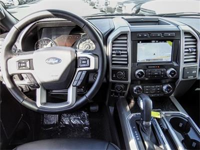 2019 F-150 SuperCrew Cab 4x4,  Pickup #FK1654 - photo 4