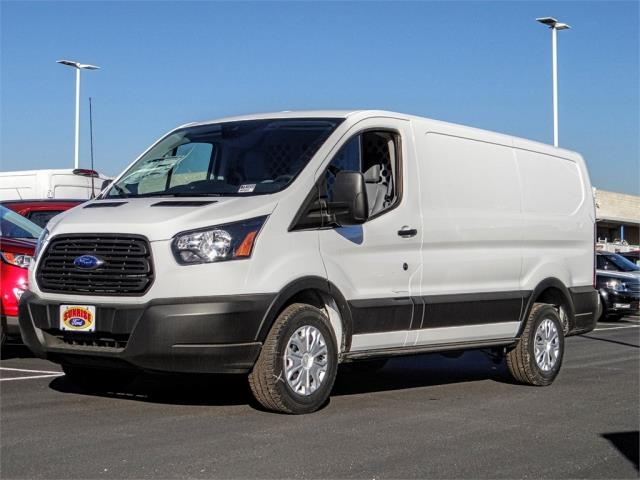 2019 Transit 150 Low Roof 4x2,  Empty Cargo Van #FK1655 - photo 1