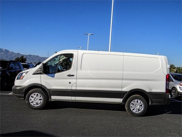 2019 Transit 150 Low Roof 4x2,  Empty Cargo Van #FK1655 - photo 3