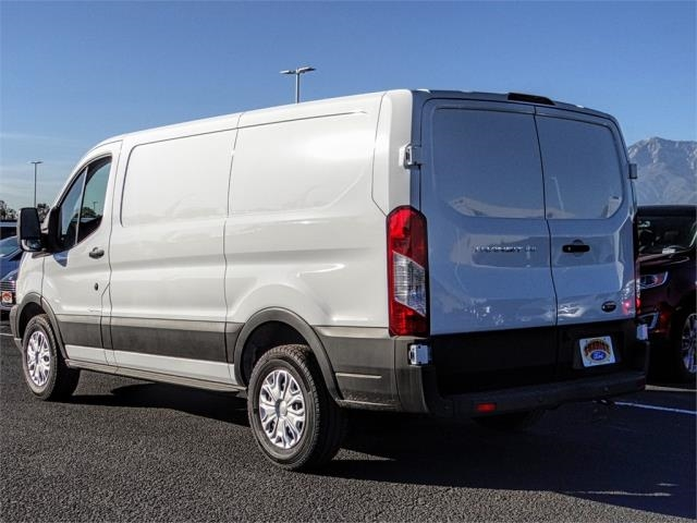 2019 Transit 150 Low Roof 4x2,  Empty Cargo Van #FK1655 - photo 4