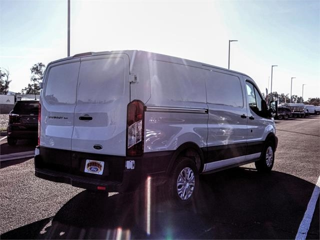 2019 Transit 150 Low Roof 4x2,  Empty Cargo Van #FK1655 - photo 5