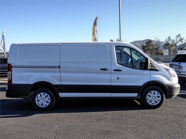 2019 Transit 150 Low Roof 4x2,  Empty Cargo Van #FK1655 - photo 6