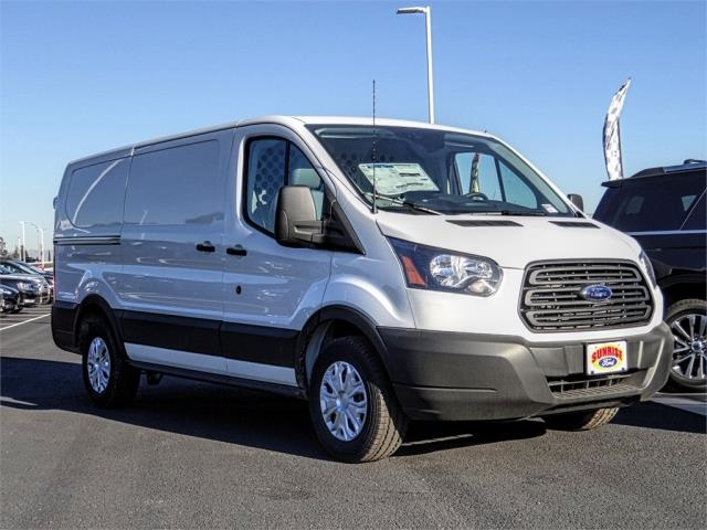 2019 Transit 150 Low Roof 4x2,  Empty Cargo Van #FK1655 - photo 7