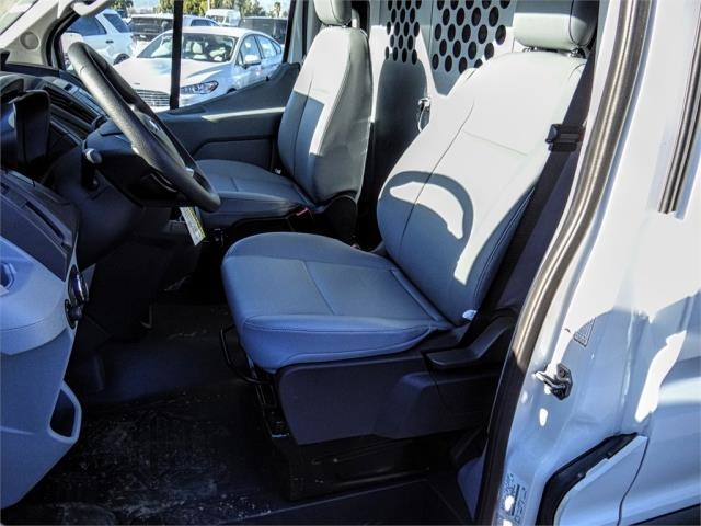 2019 Transit 150 Low Roof 4x2,  Empty Cargo Van #FK1655 - photo 9