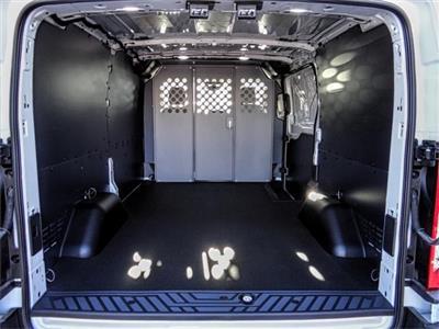 2019 Transit 150 Low Roof 4x2,  Empty Cargo Van #FK1655 - photo 2