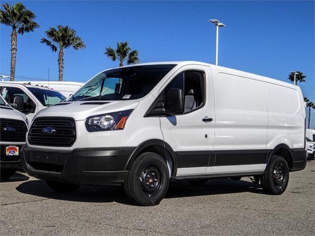 2019 Transit 150 Low Roof 4x2,  Empty Cargo Van #FK1656 - photo 1