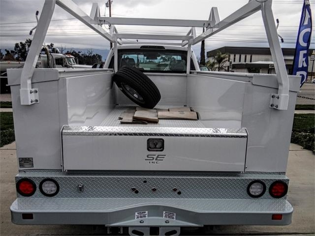 2019 F-350 Regular Cab 4x2,  Scelzi Signature Service Body #FK1684 - photo 9