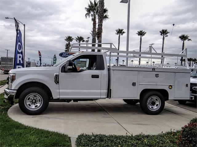 2019 F-350 Regular Cab 4x2,  Scelzi Signature Service Body #FK1684 - photo 3